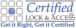 Certified Lock and Access logo
